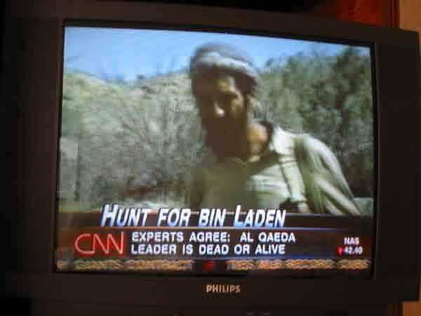 Experten sind sich einig: Bin Laden ist entweder tot, oder lebt noch.