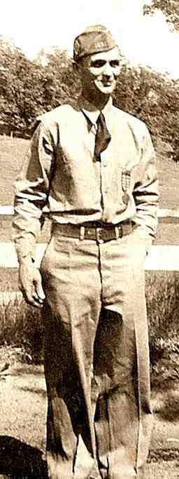 VETERANS' DAY - WALTER LEWIS SMITH