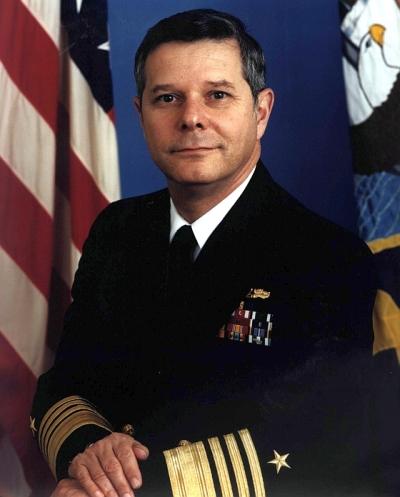 [Admiral Boorda]