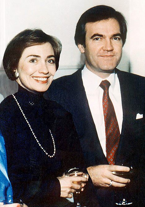 [Vince Foster]