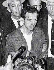 [Oswald's arrest]